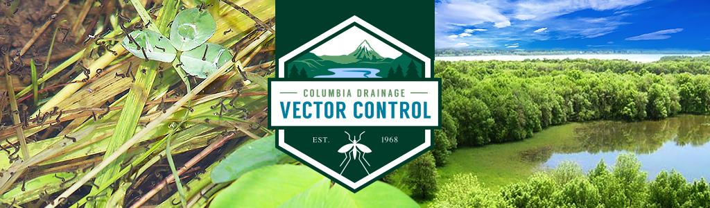 Columbia Drainage Vector Control District